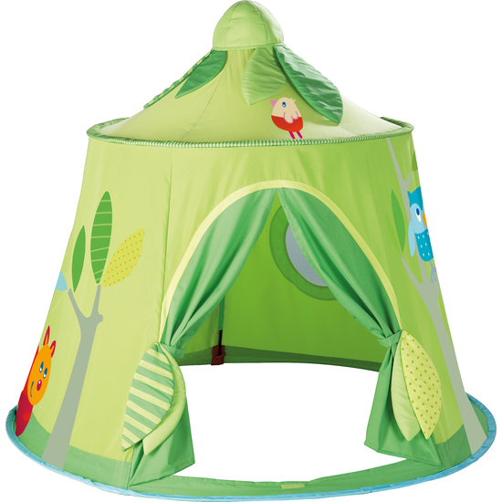 Spielzelt Zauberwald | Spielzelte | Kinderzimmer | HABA - Erfinder ...