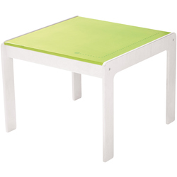 Table d'enfant puncto