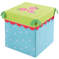 Seating Cube Rose Fairy