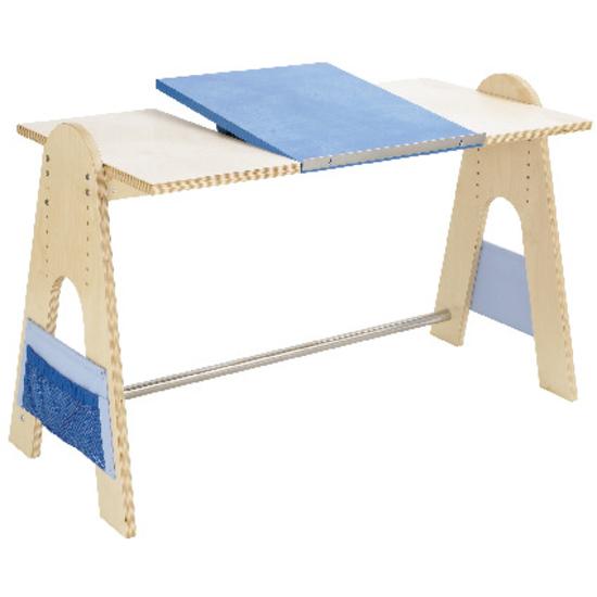Schreibtisch Marcello Kindermöbel Kinderzimmer Haba Erfinder