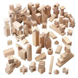 Basic Building Blocks Extra Large Starter Set